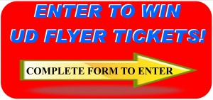 giveaway flyers