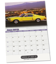 Free Wall Calendar If You Get A Quote For Auto Insurance