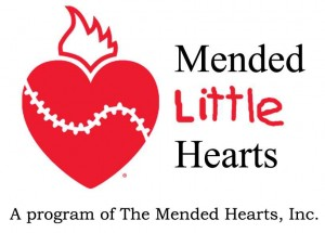 Mended Little Hearts of Dayton
